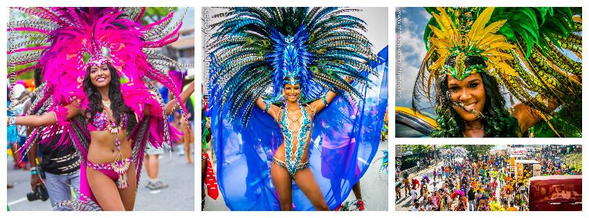 Photos from Bacchanal Jamaica FB page