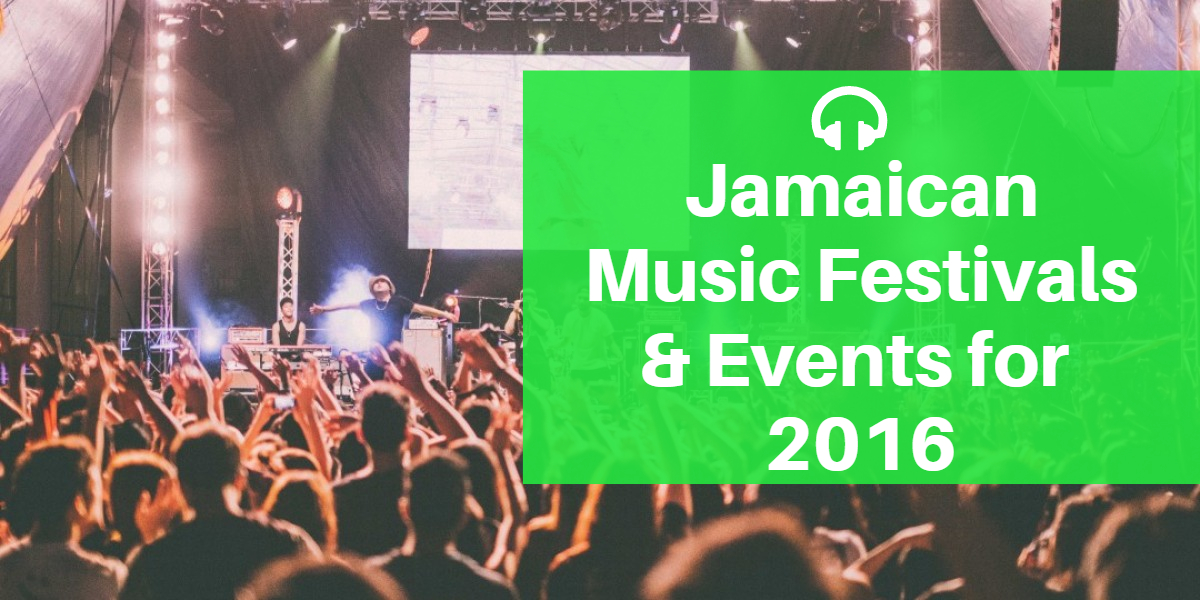 jamaican festivals and celebrations - photo #40
