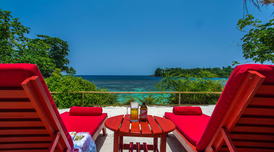 Romantic Hotels in Jamaica