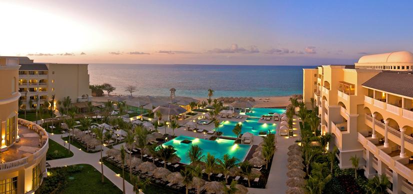 Romantic Hotels in Jamaica